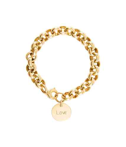 love's in the air gold