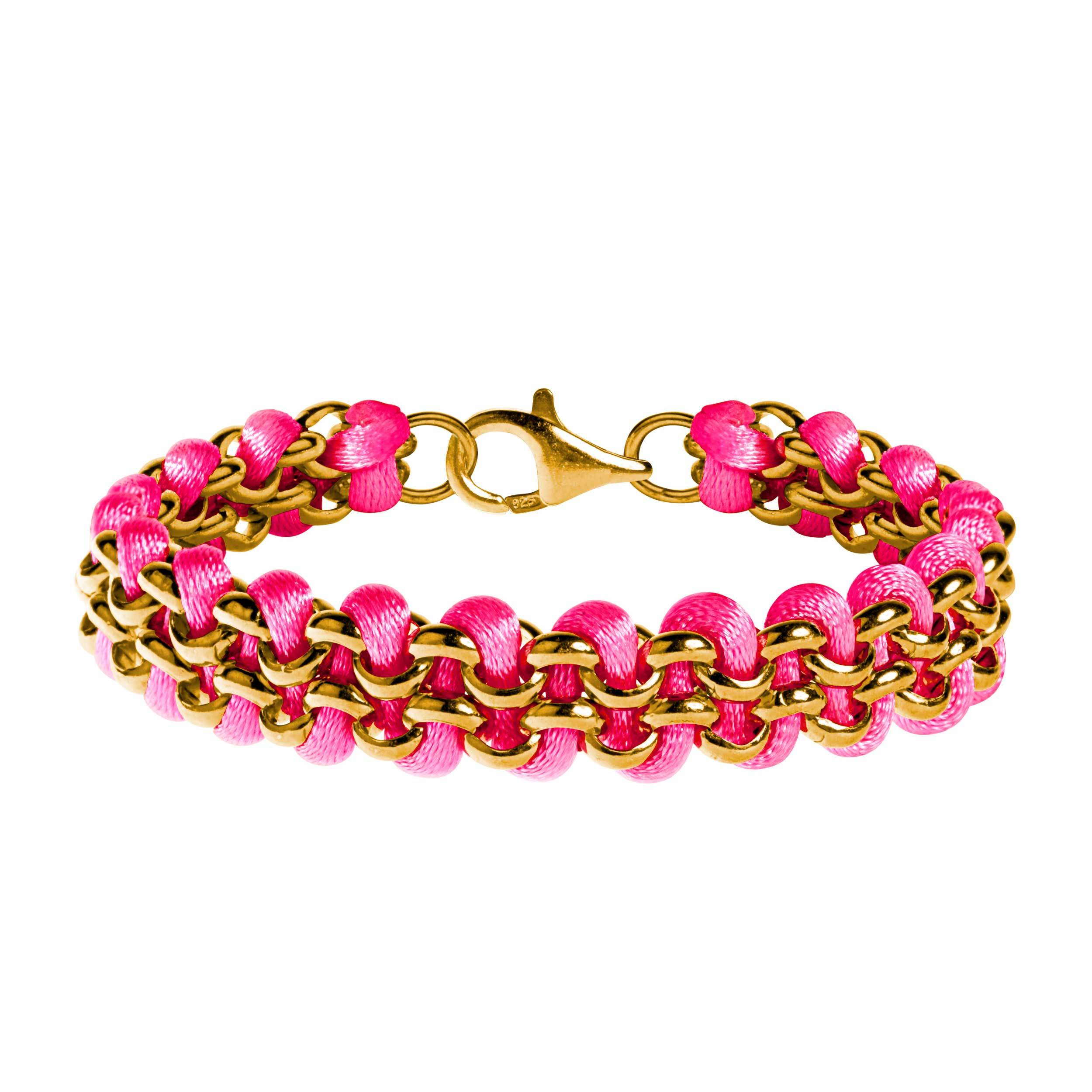 looped-gold-pink